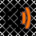 Volume Audio Sound Icon