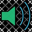Volume Volume Sound Icon