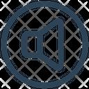 Ui Ux Volume Icon