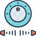 Volume Audio Speaker Icon