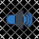 Volume Sound Voice Icon