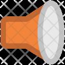 Volume Voice Speaker Icon