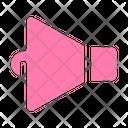 Volume Design Ui Icon