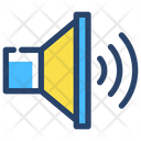 Speaker Music App Icon
