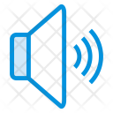Sound Volume Call Icon