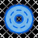 Volume Sound Mute Icon