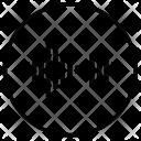 Volume Wave Sound Icon