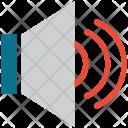 Volume Voice Device Icon
