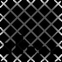 Volume Network Signal Icon