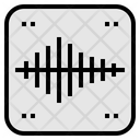 Volume Sound Record Icon