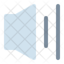 Volume adjustment Icon