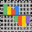 Volume Analysis Icon