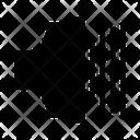 Volume audio Icon