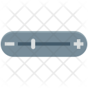 Volume Bar Icon