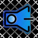 Volume Down Icon