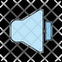 Volume Audio Level Icon