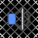 Volume Down Volume Sound Icon
