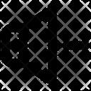 Volume Down Sound Volume Icon