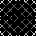 Volume Down Volume Basic Interface Icon