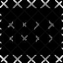 Volume Equalizer Icon