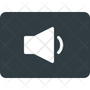 Volume Down Button Icon