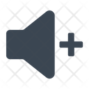 Volume on Icon