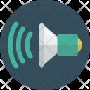 Volume Speaker Headphone Icon