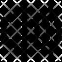 Mute Sound Volume Icon