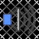 Volume Up Volume Sound Icon