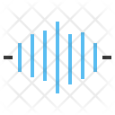 Volume Wave Icon