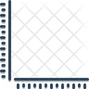Volumes Segments Division Icon