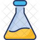 Volumetric Flask Icon