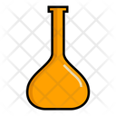 Volumetric Flask Flask Conical Flask Icon