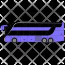 Volvo Bus School Icon