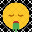 Vomited Icon