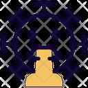 Vomiting Coronavirus Emoji Coronavirus Icon