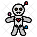 Voodoo Dark Magic Icon
