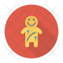 Voodoo Doll Halloween Icon