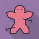 Voodoo Death Doll Icon