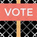 Vote Board Reward Icon