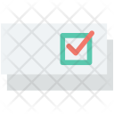 Vote Select Selection Icon