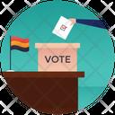 Vote Casting Icon