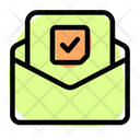 Vote Email Icon