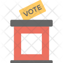 Vote Casting Voting Icon