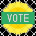 Vote Election Voting Icon