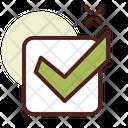 Voted Vote Voting Icon