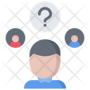 Voter Candidate Question Icon