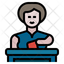 Voter Elector Election Icon
