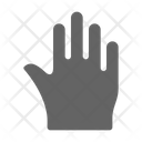 Voting Hand Up Icon