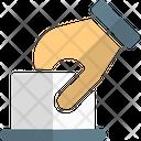 Voting Ballot Vote Icon